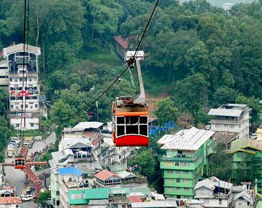 Darjeeling tour and travel package