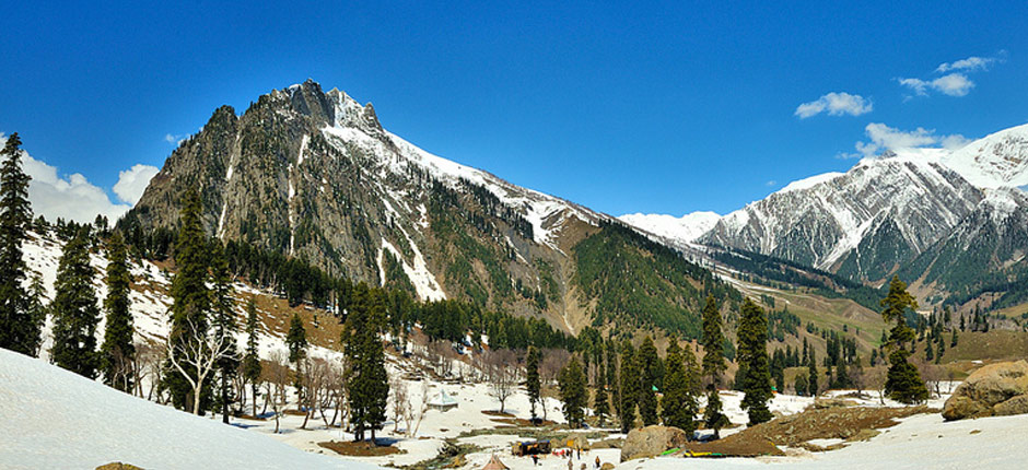 Sonamarg Weather Best Time To Visit Sonmarg Sonmarg Temperature